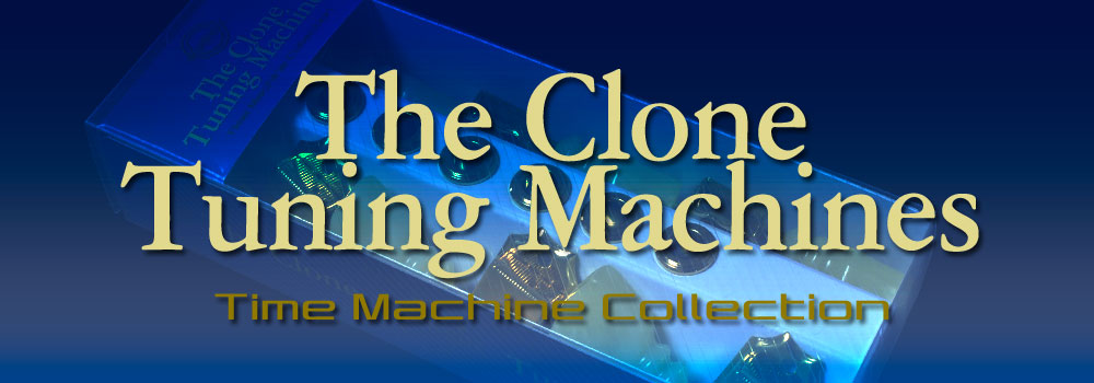 The Clone Tuning Machines